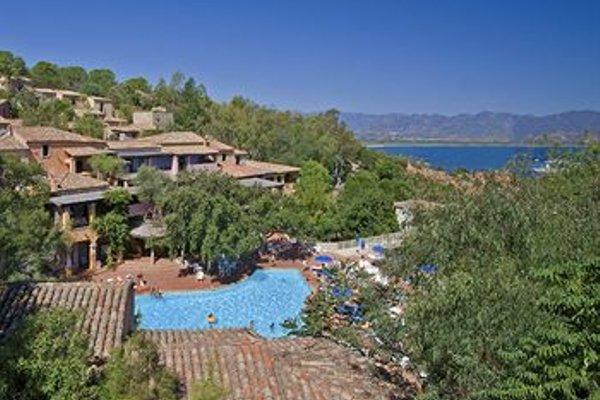 Arbatax Park Resort - Borgo Cala Moresca - фото 22