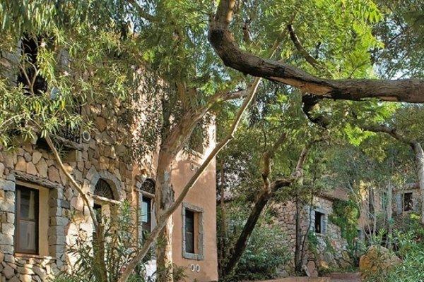 Arbatax Park Resort - Borgo Cala Moresca - фото 23