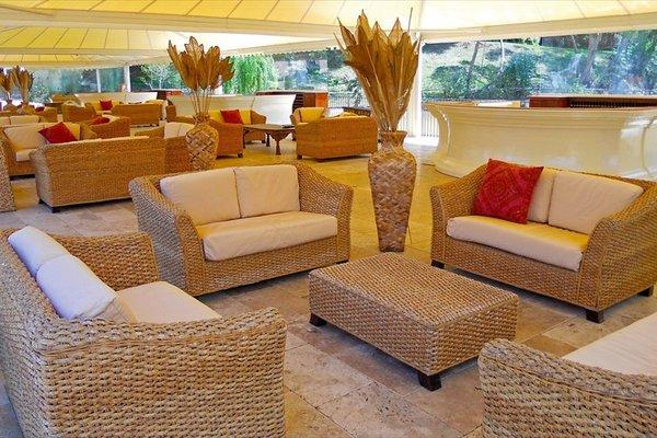 Arbatax Park Resort - Borgo Cala Moresca - фото 7