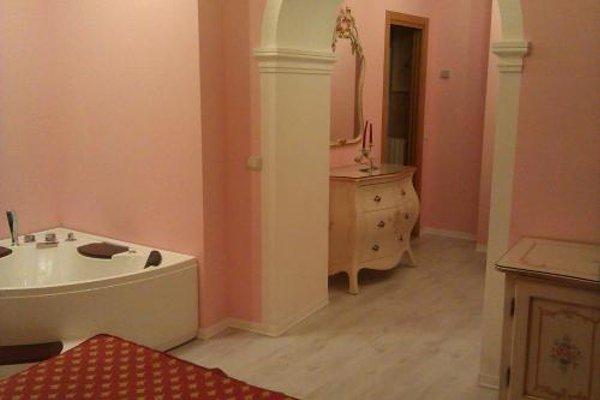 Hotel Bel Soggiorno Beauty & Spa - фото 10