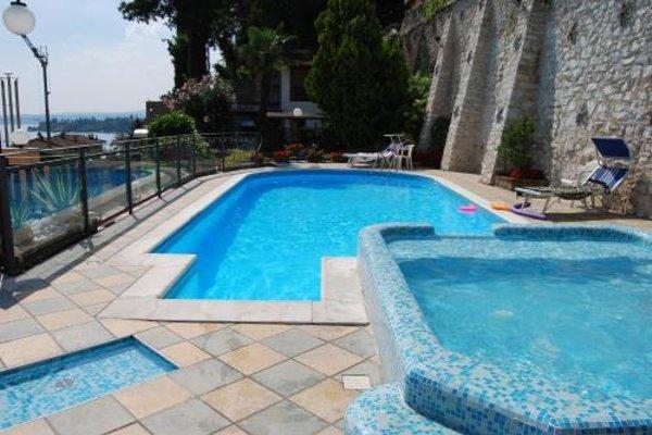 Hotel Bel Soggiorno Beauty & Spa - фото 21