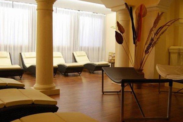 Hotel Bel Soggiorno Beauty & Spa - фото 6