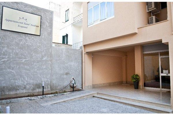 Appartamenti Sant' Andrea - 15