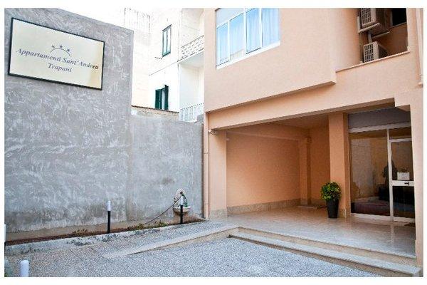 Appartamenti Sant' Andrea - 17