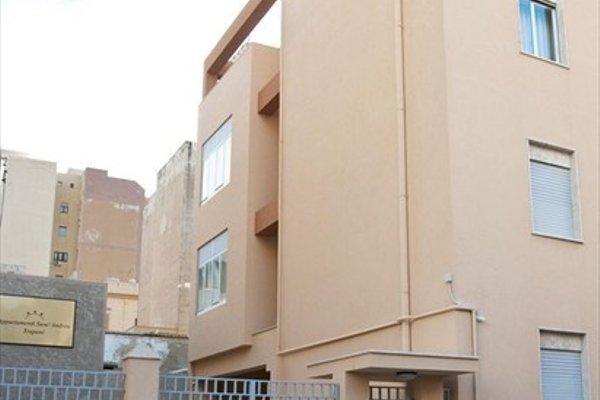 Appartamenti Sant' Andrea - 19