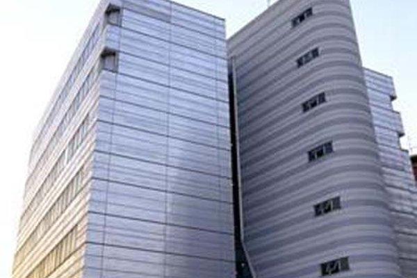 Crystal Hotel - фото 50