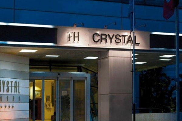 Crystal Hotel - фото 20