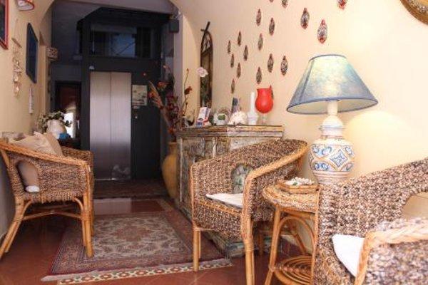 Hotel Residence Le Chiavi Di San Francesco - фото 50