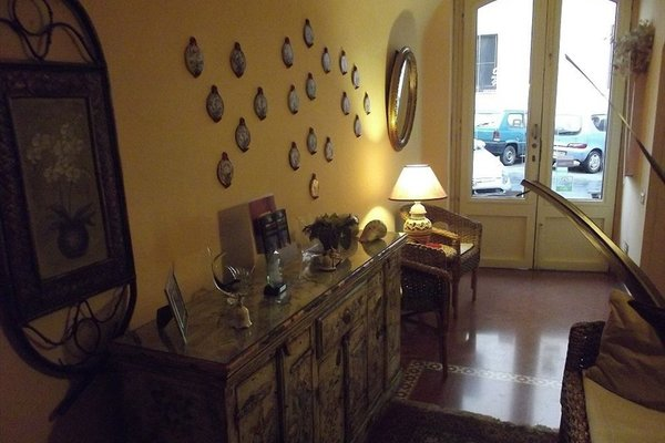 Hotel Residence Le Chiavi Di San Francesco - фото 10