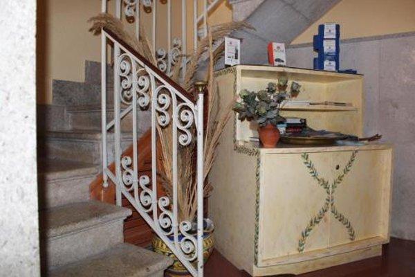 Hotel Residence Le Chiavi Di San Francesco - фото 15