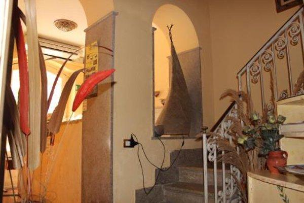 Hotel Residence Le Chiavi Di San Francesco - фото 16
