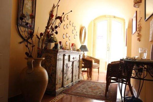 Hotel Residence Le Chiavi Di San Francesco - фото 21