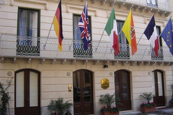Hotel Residence Le Chiavi Di San Francesco - фото 23