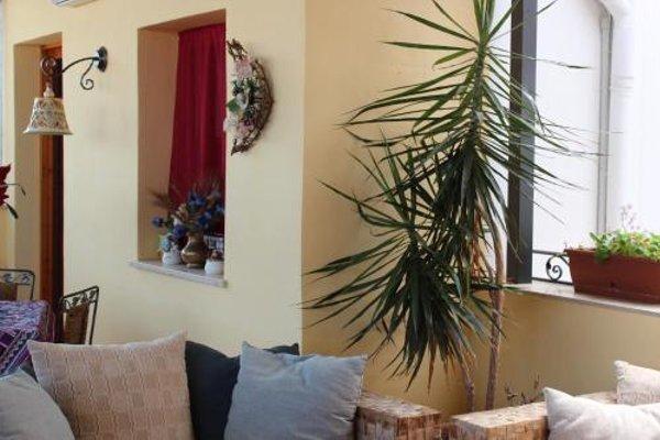 Hotel Residence Le Chiavi Di San Francesco - фото 4