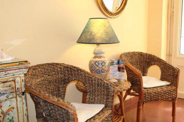 Hotel Residence Le Chiavi Di San Francesco - фото 6