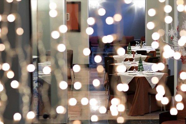 Hotel Vittoria - фото 17
