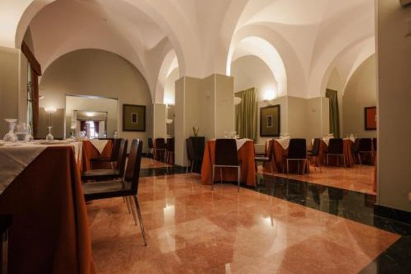 Hotel Vittoria - фото 20