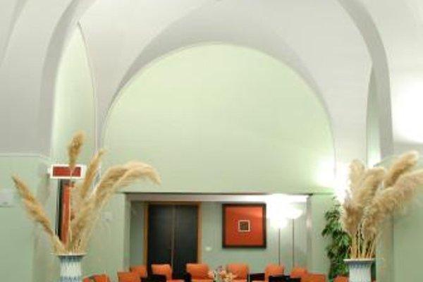 Hotel Vittoria - фото 21