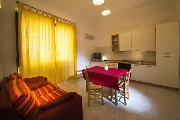 CasaTrapani B&B ed Appartamenti - фото 21