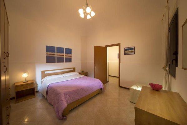 CasaTrapani B&B ed Appartamenti - фото 4