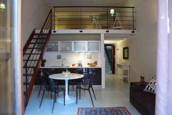 Palazzo Ossuna Residence - фото 15