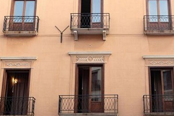 Palazzo Ossuna Residence - фото 21