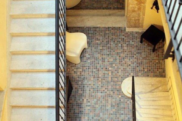 Palazzo Ossuna Residence - фото 4