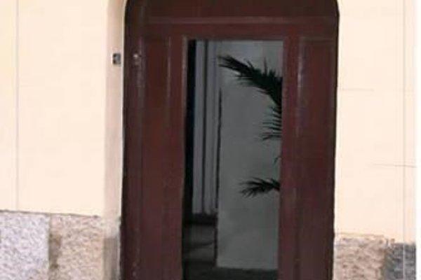 Casa Malvarosa - 9