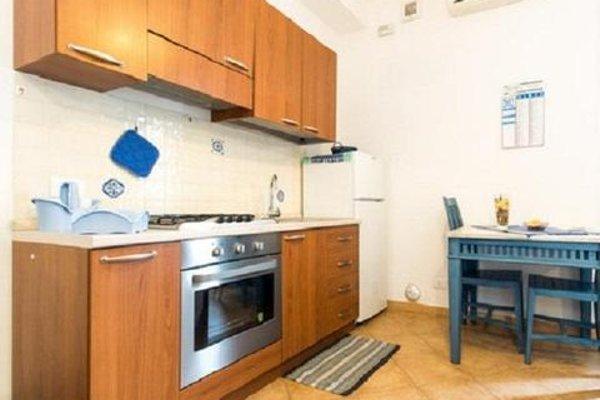 Renda Rooms & Apartments - 11