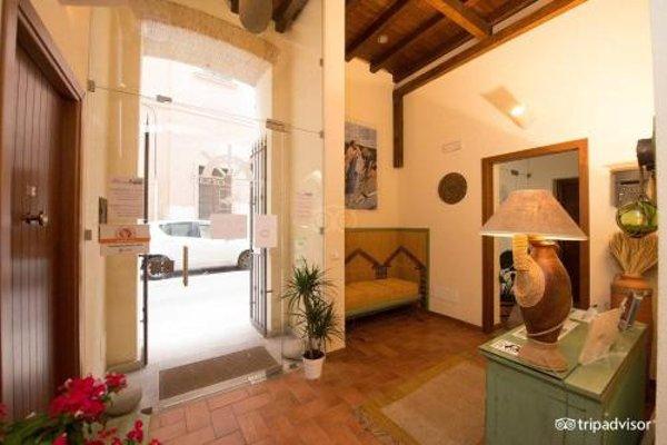 Palazzo Dei Corsari - фото 6