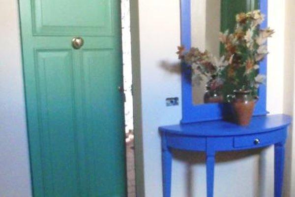 La Paranza Apartments - 10