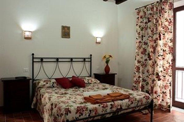La Paranza Apartments - 14
