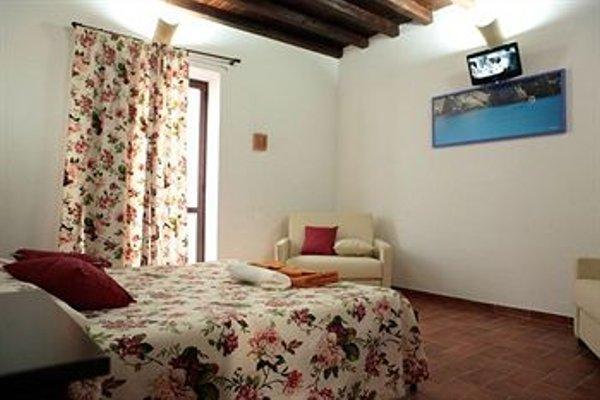 La Paranza Apartments - 16