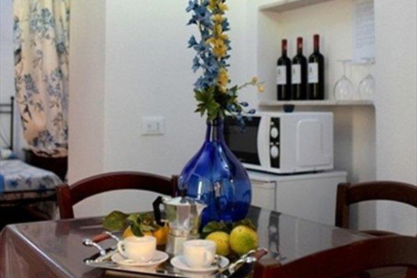 La Paranza Apartments - 17