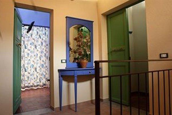La Paranza Apartments - 18