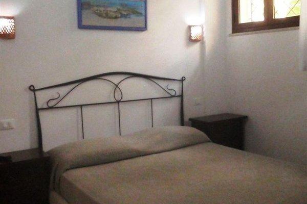 La Paranza Apartments - 3