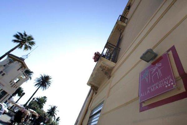 Alla Marina Bed And Breakfast - фото 20