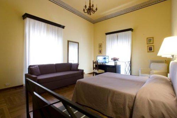 Alla Marina Bed And Breakfast - фото 3