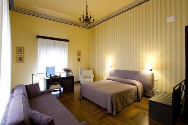 Alla Marina Bed And Breakfast - фото 4