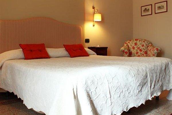 Alla Marina Bed And Breakfast - фото 5