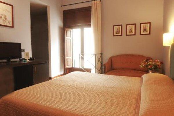 Alla Marina Bed And Breakfast - фото 6