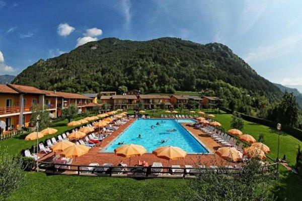 Hotel Residence La Pertica - фото 50