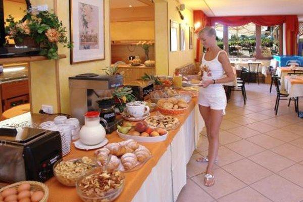 Hotel Residence La Pertica - фото 10