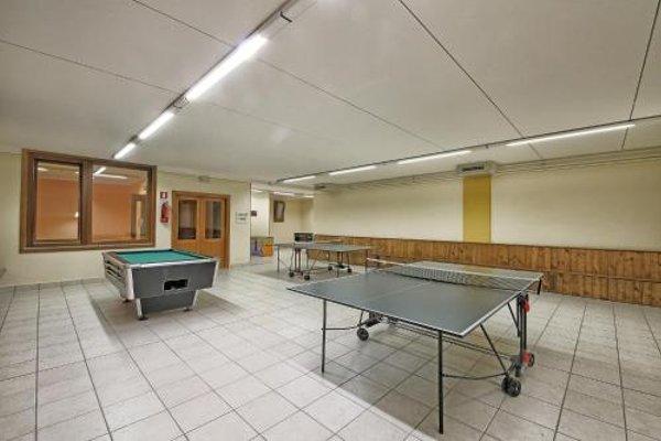 Hotel Residence La Pertica - фото 14