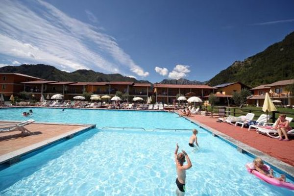 Hotel Residence La Pertica - фото 21