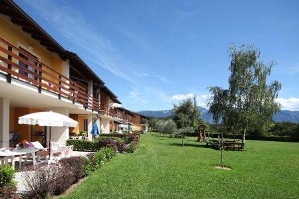 Hotel Residence La Pertica - фото 22