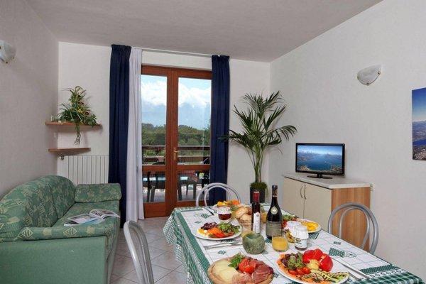 Hotel Residence La Pertica - фото 3