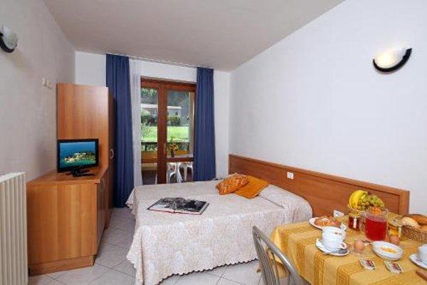 Hotel Residence La Pertica - фото 4