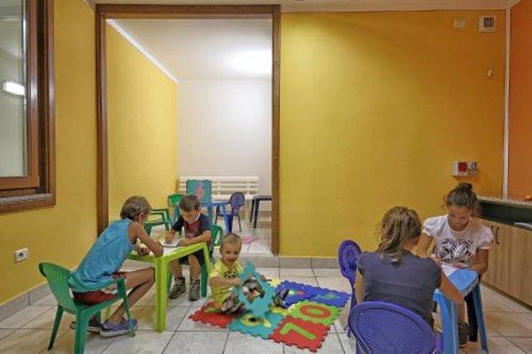 Hotel Residence La Pertica - фото 5