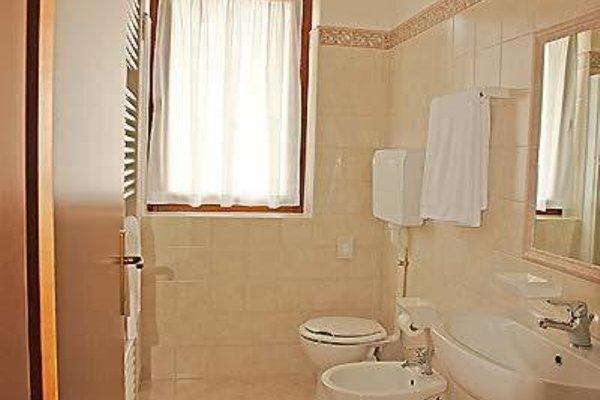 Hotel Residence La Pertica - фото 6